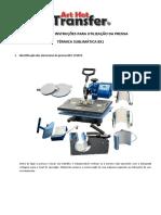 Manual Da Prensa