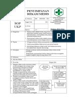 SOP PENYIMPANAN RM.doc