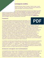 Pàgina personal de Daniel Cassany - Documentos - Análisis del discurso de la divulgación científica