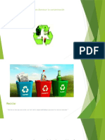 Presentacion reciclaje