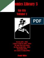 The Comics Library 03 - Sin City - Volume 1 (1991-1996).pdf