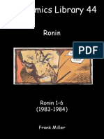 The Comics Library 44 - Ronin (1983-1984).pdf