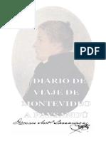 Diario de viaje de Montevideo a Paysandú.pdf