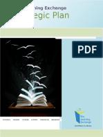 2015 to 2020 TLE Strategic Plan