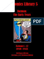 The Comics Library 05 - Batman - The Early Years (1940-1942).pdf