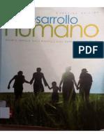 Portada Desarrollo Humano -Papalia