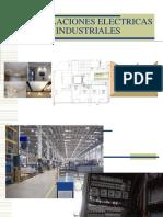 Instalaciones electricas Industriales UCSM