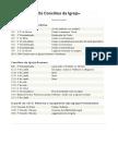 Concilios de Arles