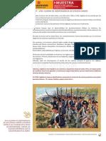 Norteamérica.guerra Mil Rumbo 1775 1783