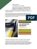 Bibliografìa de Diseño Grafico