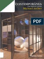 ARCHER, Michael - Arte Contemporânea - Uma história concisa.pdf