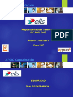 2017-01-Resp Gerencia-ISO 9001-2015