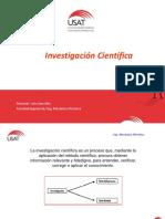 1.1.Metodología de La Investigación Científica