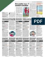 La Gazzetta dello Sport 23-01-2017 - Calcio Lega Pro - Pag.1
