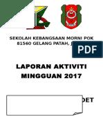 File Unit Beruniform ( Cover File )