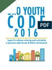 Oro Youth Code Doc