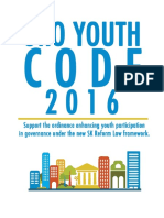 Oro Youth Code Doc