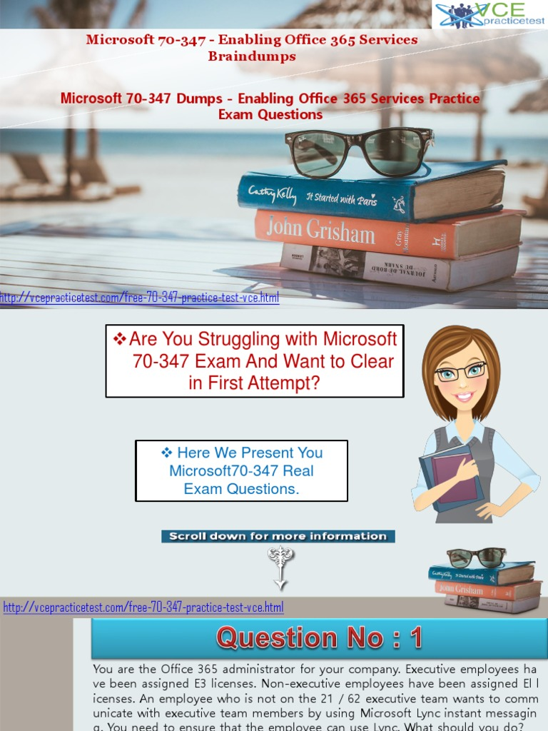 70 347 exam questions office 365 share point xflitez Choice Image