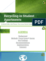recycling presentation  3