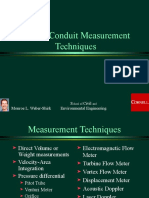 03 Closed_Conduit_Measurements.ppt