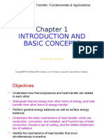 Heat 5e Chap01 Lecture-1