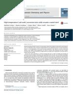 2015 Schuetz Guenthner Motz Greissl Glatzel Mat Chem Phys