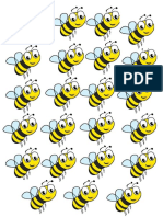 Bees Ssss