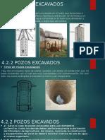 POZOS EXCAVADOS
