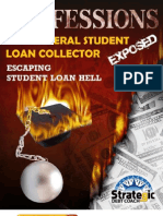 Confessions of Rogue Student Loan Collector - Student Loan Blueprint