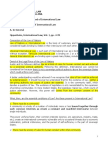Magallona PIL Reviewer