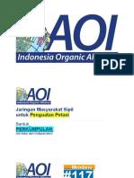 Fruit Indonesia 2016 - AOI