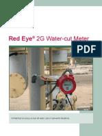 5313 Red Eye 2G Water-cut Meter