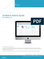 AirWatch Admin Guide v5 17_New