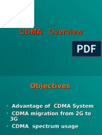 02 CDMA Overview