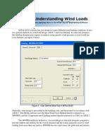 Understanding Wind Loads