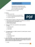 Sample Exam Part-1 (1)