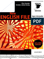 New English File Workbook Upper Intermediate.pdf
