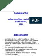 Convenio 155