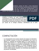 COMPACTACION EJERCICIOS
