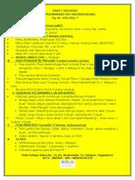 Paket Prasmanan b Agustus _ Des 2016