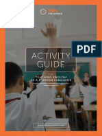 Activity Guide Fullcircle