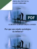 sociologiadainfncia