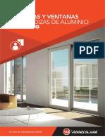 15 Puertas y Ventanas Corredizas de Aluminio (1)