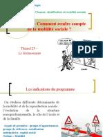 Thème 123 - Le déclassement .ppt