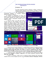 Laborator 3 Windows8 File Explorer