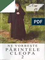 Cleopa Ilie - Ne vorbeste Parintele Cleopa. Indrumari duhovnicesti (02).pdf
