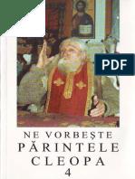 Cleopa Ilie - Ne vorbeste Parintele Cleopa. Indrumari duhovnicesti (04).pdf