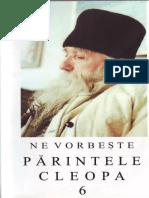 Cleopa Ilie - Ne vorbeste Parintele Cleopa. Indrumari duhovnicesti (06).pdf