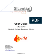 Ex Silent i a User Guide