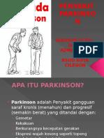 Parkinson Fix